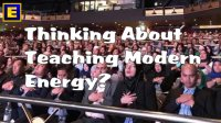 Thinking About Becoming a GoE Modern Energy Trainer?