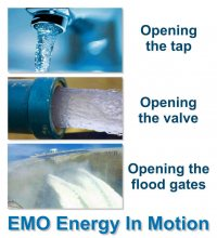 EMO: Opening The Floodgates To Prosperity