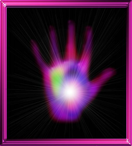 Energy Healing Hands - Healing Hands Of Energy For The Energy System